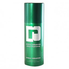 Paco Rabanne Pour Homme Deo Spray 150 ml.