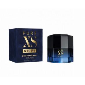Paco Rabanne Pure XS Night Eau de Parfum 50 ml.