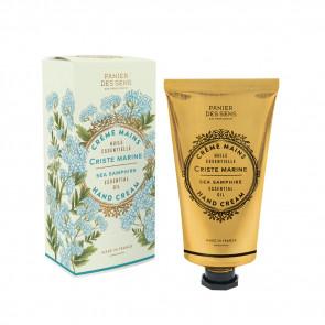 Panier des Sens Criste Marine Hand Cream 75 ml.