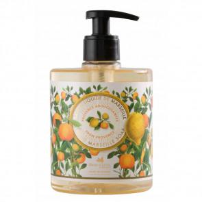 Panier Des Sens Marseille Hand Soap Citrus 500 ml.