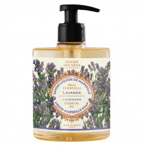 Panier Des Sens Marseille Hand Soap Lavender 500 ml.