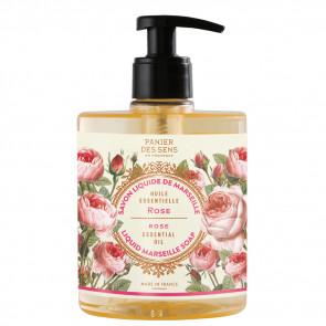 Panier Des Sens Marseille Hand Soap Rose 500 ml.
