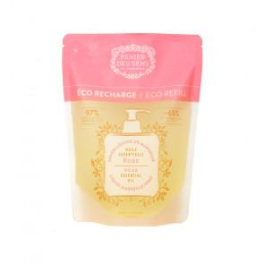 Panier des Sens Liquid Marseille Soap Rose Refill 500 ml.