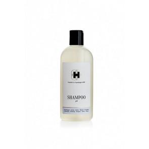 Hårklinikken pH2 Shampoo virker Plejende og Fugtgivende - Fortifying Shampoo 240ml