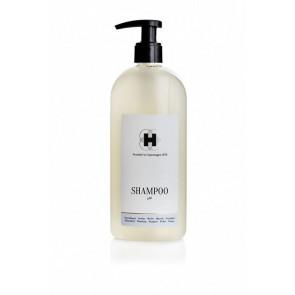 Hårklinikken pH2 Shampoo virker Plejende og Fugtgivende - Fortifying Shampoo 400ml