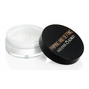 Nilens Jord Priming and Setting Powder 251 Transparent 9g