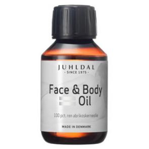 Juhldal Face & Body Oil 50ml