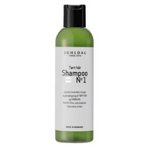 Juhldal Shampoo No 1 Til Tørt Hår 200ml.