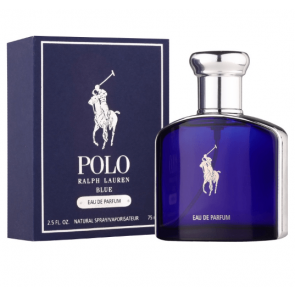 Ralph Lauren Polo Blue Eau de Parfum 75ml