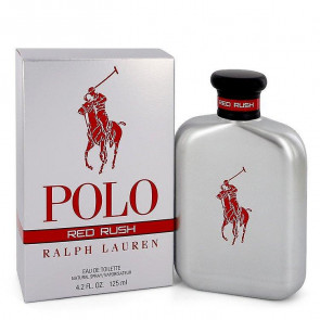 Ralph Lauren Polo Red Rush Eau de Toilette 125 ml.