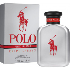 Ralph Lauren Polo Red Rush Eau de Toilette 75 ml