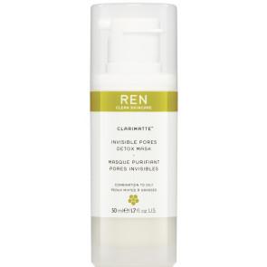 REN Clarimatte Invisible Pore Detox Mask 50 ml.