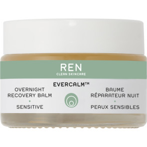 REN Evercalm Overnight Recovery Balm 30 ml.