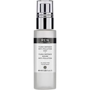 REN Flash Defence Anti-Pollution Mist 60 ml.