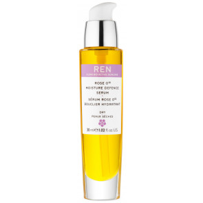 REN Rose O12 Ultra Moisture Defence Oil 30 ml.