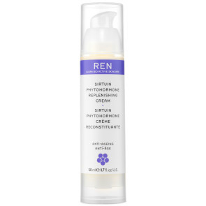 REN Sirtuin Phytohormone Replenishing Cream 50 ml.