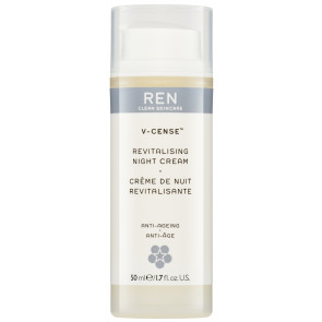 REN V-cense Revitalising Night Cream 50 ml.