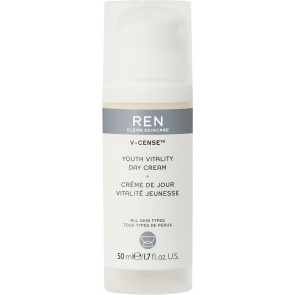 REN V-Cense Youth Vitality Day Cream 50 ml.