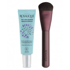 Rosalique 3 In 1 Anti-Redness Redness Kit