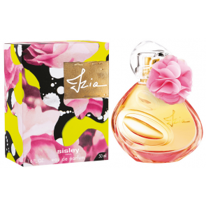 Sisley Izia Eau de Parfum 50ml - Limited Edition
