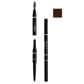 Sisley Phyto-Sourcils Design 3-en-1 Brow Architect Pencil 3 Brun