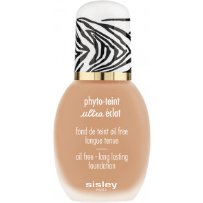 Sisley Phyto-Teint Ultra Eclat 4 Honey 30 ml.