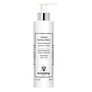 Sisley Restorative Body Creme - Hydrating Skin Care 200ml
