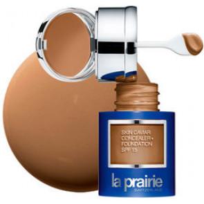 La Prairie Skin Caviar Concealer Foundation Spf15 Caramel Beige