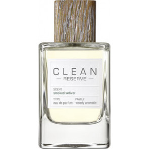 CLEAN Reserve Smoaked Vetiver Eau de Parfum 100ml