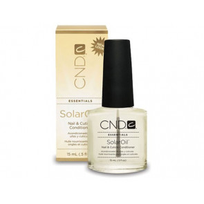 CND SolarOil Nail & Cuticule Care 15ml