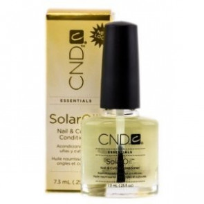 CND SolarOil Nail & Cuticule Conditioner 7,3ml