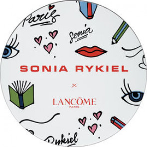 Lancome Sonia Rykiel Sushion Compact Limited Edition Case