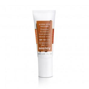 Sisley Super Soin Solaire Facial Sun Cream SPF 50+ 40ml Tube with Pump