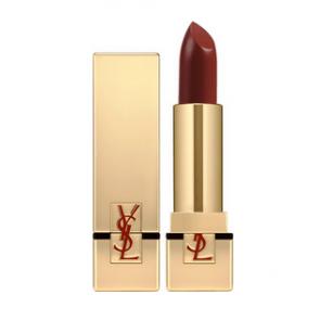 Yves Saint Laurent Rouge Pur Couture Læbestift 15 Brun Sienne 3,8ml.
