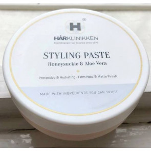 HårKlinikken Styling Paste 100ml