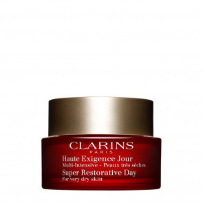 Clarins Super Restorative Day Cream Dry Skin 50ml
