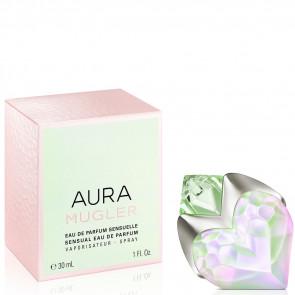 Thierry Mugler Aura Sensuelle Eau de Parfum 30 ml.