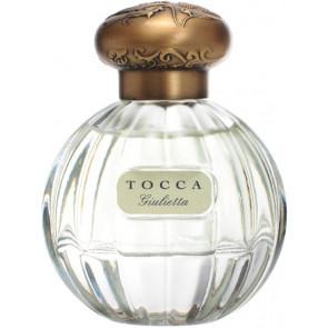 Tocca Giulietta Eau de Parfum 50 ml.