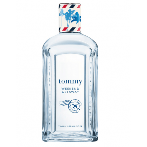 Tommy Hilfiger Weekend Getaway Eau de Toilette 100ml