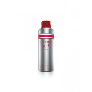 Tommy Hilfiger Tommy Girl Deodorizing Body Spray 200 ml.