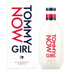 Tommy Hilfiger Tommy Girl Now Eau de Toilette 100 ml.