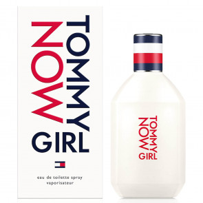 Tommy Hilfiger Tommy Girl Now Eau de Toilette 30 ml.