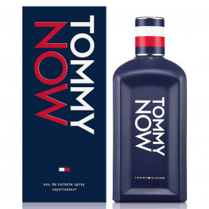 Tommy Hilfiger Tommy Now Eau de Toilette 100 ml.