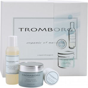 Tromborg Anti-Aging Wrinkle Christmas Kit
