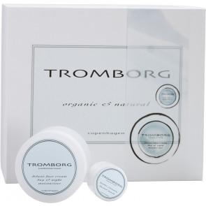 Tromborg Deluxe Face Cream Kit