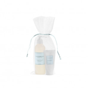 Tromborg Hand Soap Lavender Christmas Kit