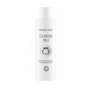 Nilens Jord No.472 Cleansing Milk