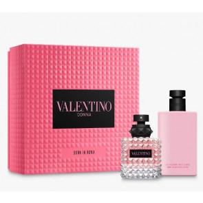Valentino Donna Born In Roma Eau de Parfum Gaveæske