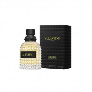 Valentino Uomo Born in Roma Yellow Dream Eau de Toilette 50 ml.