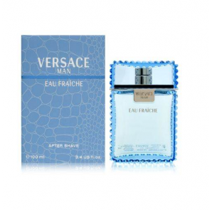Versace Man Eau Frai­che After Shave Lotion 100ml